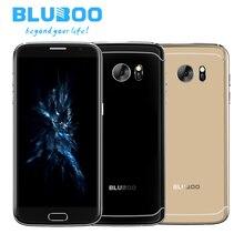 Bluboo edge Quad-Core 1.3 ГГц процессора 2 ГБ Оперативная память 16 ГБ Встроенная память 5.5 дюймов OGS HD Дисплей ячейки телефон