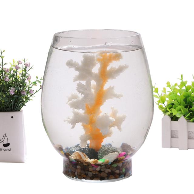 Aquarium Decoration Coral Ornaments