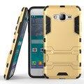 Телефон Случаях Для Samsung Galaxy J2 Prime Механический Стиль 2 in1 PC Case Для Samsung Galaxy J2 Prime Мобильный Телефон Задняя Крышка