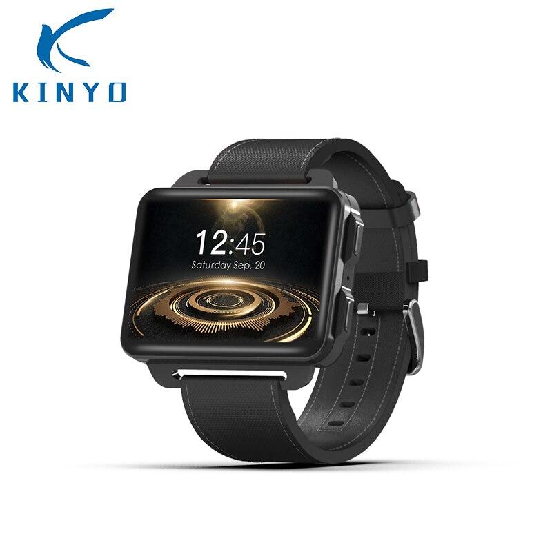 Смарт часы 1 ГБ Оперативная память 16 ГБ Встроенная память 1200 мАч Батарея Поддержка gps Wi Fi нано сим карты Камера MP4 3g smartwatch ремень может быть за