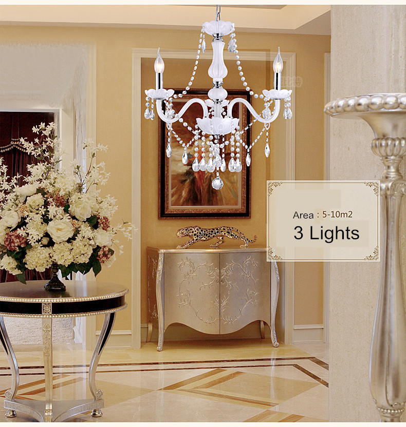 luminaire lustre