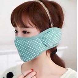 2018 Ear Warmers Women Ladies Girl Sweet  Plush Fluffy Warm Fur Earmuffs Earlap Ear Cover Ear Muffs Orejeras Winter AW6739