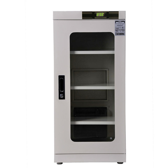 Drawer Dry Cabinets/desiccator Electric Dry Cabinet