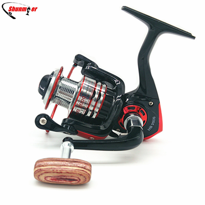10 BB+1 fish ratio 5.1:1 Fishing Reel Spinning Reels Pesca Fishing Wheels Carretilha Para Molinete Peche  Carretes De Pescar smart baitcasting reel 6bb 6 2 1 right left hand reel molinete peche carretilha carretes pesca lure wheel fishing line winder
