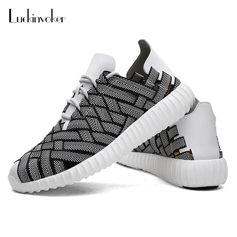 Running Shoes For Men Women Gym Shoes Hand Woven Breathable Sport Shoes Ultralight Couples Lovers Sneakers Athletic Shoes Unisex kelme 2016 new children sport running shoes football boots synthetic leather broken nail kids skid wearable shoes breathable 49