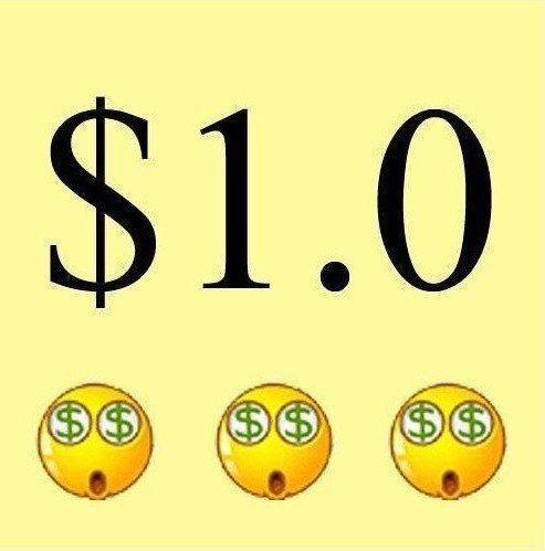 Special link for making up price difference $1.0
