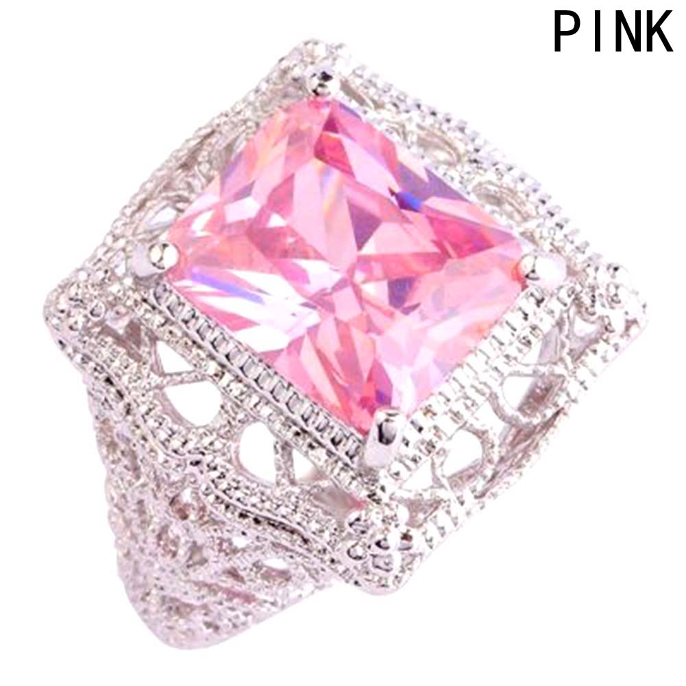 Faddish Pretty Cute High Quality Simple Ring Vintage Creative Products Selling Hollow Luxury Special Goods