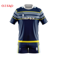 China Kids College Rugby Jersey Manufacturer
