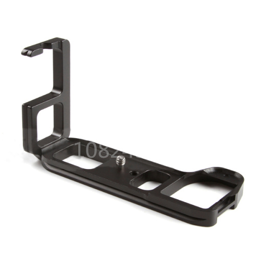 New Quick Release L-Plate Bracket Vertical Hand Grip for Sony A7M2 A7R II A7S II