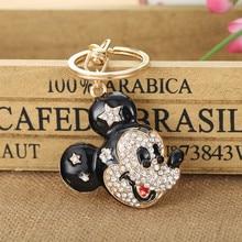 Chains Key Llaveros mouse