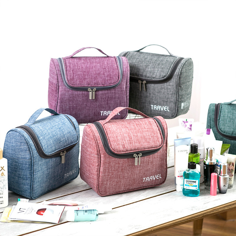 Receive-Bag-Bag Toiletry-Bags Travel Multifunctional of They When Contracted South-Korea