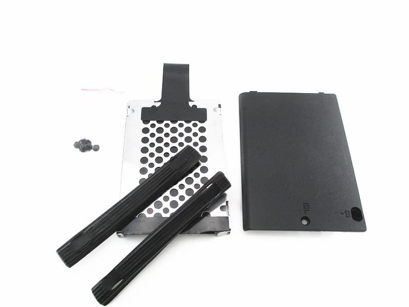 New HDD Hard Drive Cover Caddy Rails for IBM/Lenovo T510 T510i W510 T520 T520i W520 стоимость