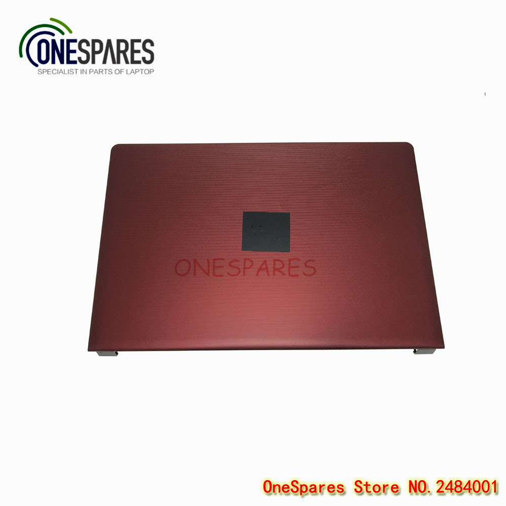 original Laptop Lcd Top Cover For DELL for Inspiron 15 5000 5555 5558 LCD Back Cover A Shell Screen RWXJD 0RWXJD AP1AR000500 new lcd back cover for dell inspiron 15u 5000 5555 5558 5559 v3558 v3559 vostro 355 a shell ap15a000510 ap1g9000300 silvery