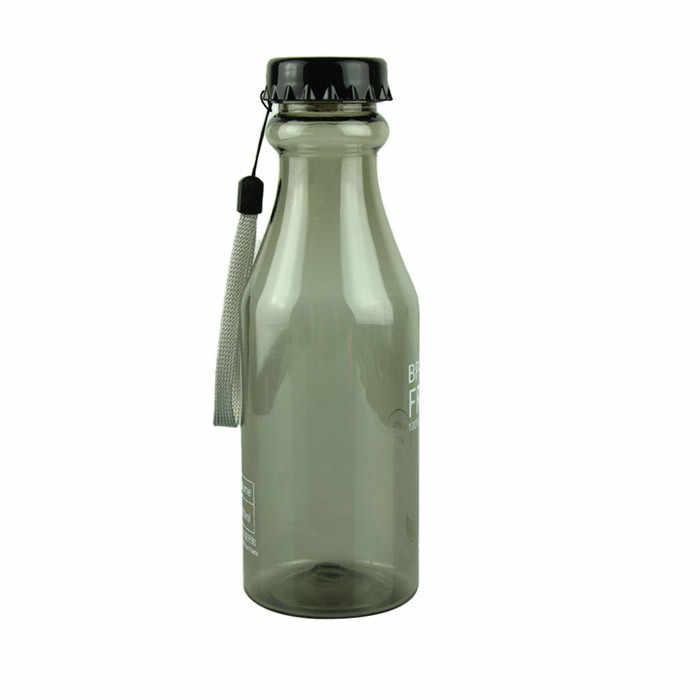 Nuovo 550ml BPA Libero di Riciclaggio Della Bicicletta Della Bici di Sport Infrangibile Bottiglia di Acqua di Plastica trasporto di Goccia Z0525 Vendita Calda