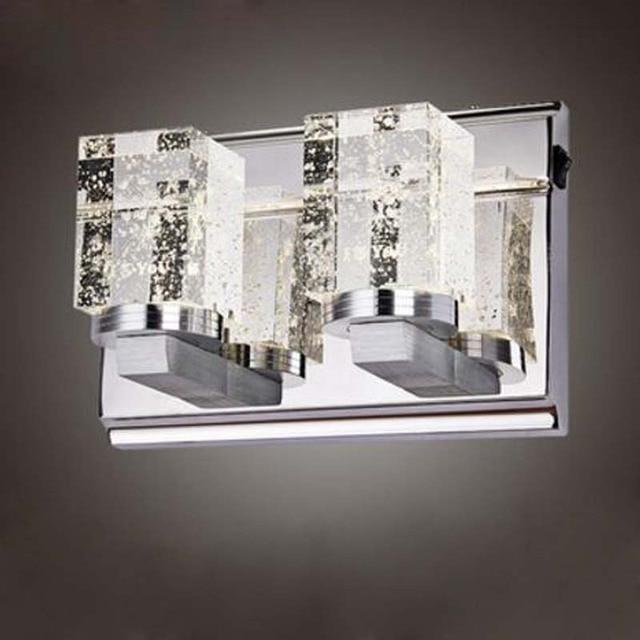 Spiegel Treppen moderne innenwandleuchten wasserdichte led spiegel le 220 v