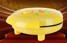 6pc/lot  Hot dog New electric for home kitchen machine kitchen cooking donut maker egg cake maker  Free shipping by DHL
