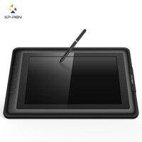 XP ручка Artist13.3 13,3 ips Графика рисунок монитор ручка Дисплей с кронштейн для рисования аксессуары сумка для хранения