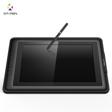 XP-Pen Artist13.3  13.3″  IPS Graphics Drawing Monitor Pen Display with Drawing Bracket Accessories Storage Bag