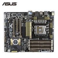 For Asus SaberTooth X58 Original Used Desktop Motherboard For Intel X58 Socket LGA 1366 For I7