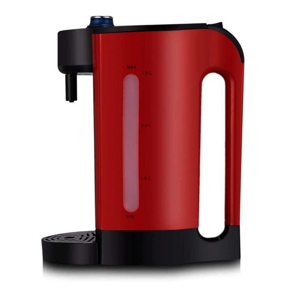 Instant Electric Water Heater Electric Kettle Water Dispenser Vertical Household Hot Water Machine With Healthy Filter Tankless