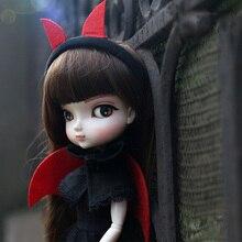 14 Inch/35 cm la Muñeca de BJD SD Castillo Elizabeth Araña kid Toy Fairyland Kit Resina Muñecas Conjuntos de Año Nuevo regalo TL0086