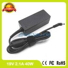 19 v 2.1A 40 watt adapter PA-1400-14 laptop ladegerät für Samsung ATIV Buch 9 NP900X3F NP900X3G NP900X3L NP900X4A NP900X4B NP900X4C