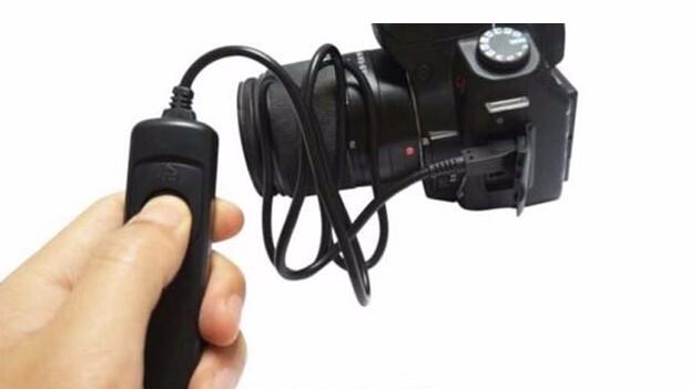 remote control for nikon d300 d700