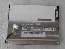 6.5 дюймов ЖК-дисплей Панель g065vn01 V1 Дисплей 600*480 ЖК-дисплей Экран LVDS CMOS 1 ch 6-бит 500 CD/m2