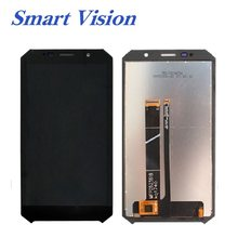 for Doogee S60 LCD Display+Touch Screen Digitizer Assembly 100% New for s60 LCD Digitizer +free Tools(China)