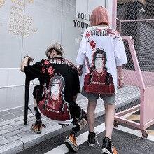 Naruto T-Shirts (3 Models)