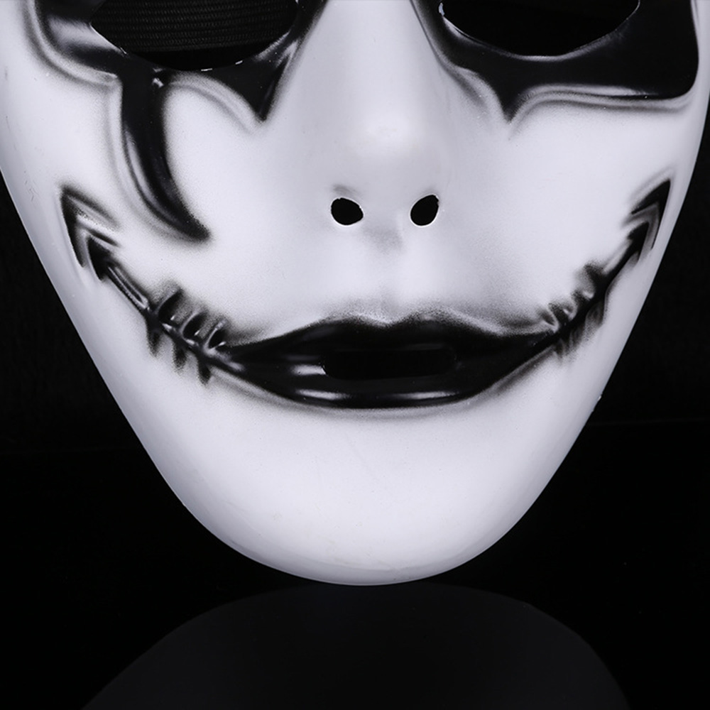 Aliexpress.com : Buy So Cool! white jabbawockeez Face masks ...