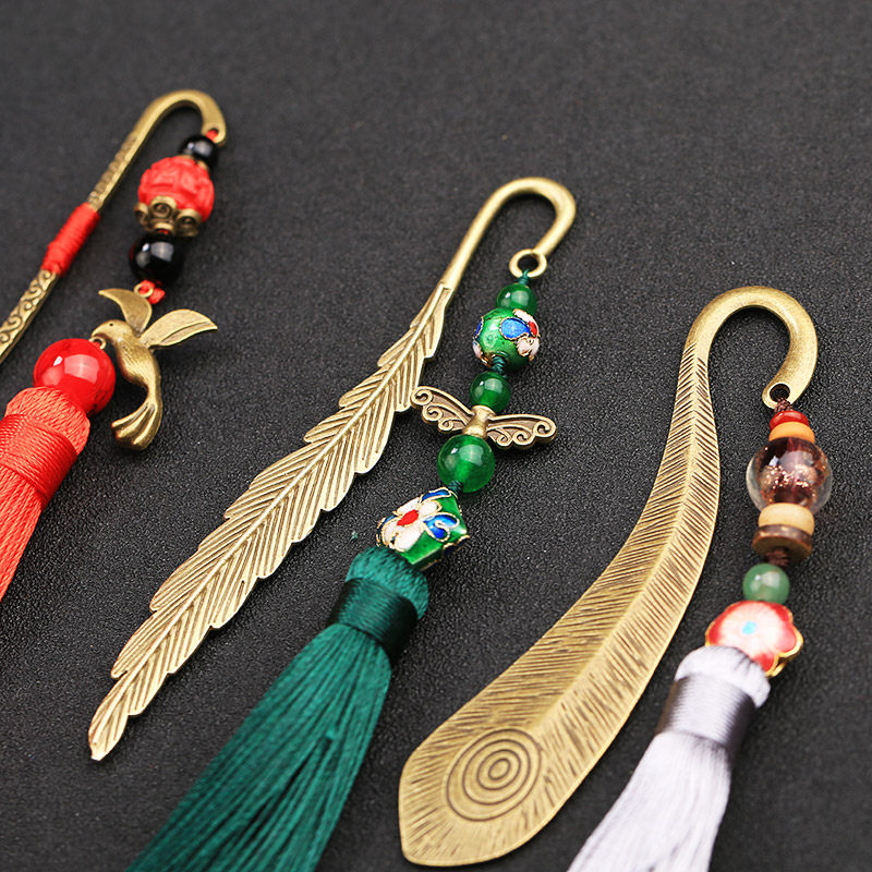 Hot Classical exquisite vajra bodhi Metal Book Markers Metal Bookmark For Books Paper Clips Office Supplies gift for kids d bodhi стул arkansas