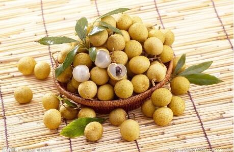Fresh Longan Fruit Seeds, Longan Seeds, Plump And Jui P