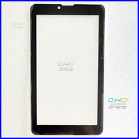 New Touch Screen Digitizer For 7 Inch FinePower B2 Tablet Touch Panel Sensor Replacement Free Shipping