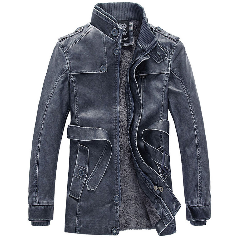 sale retailer 6be0e d9d50 Luxueux-daim-moto-veste-Hommes -doubl-de-fourrure-D-hiver-en-cuir-Manteau-coupe-vent-imperm.jpg