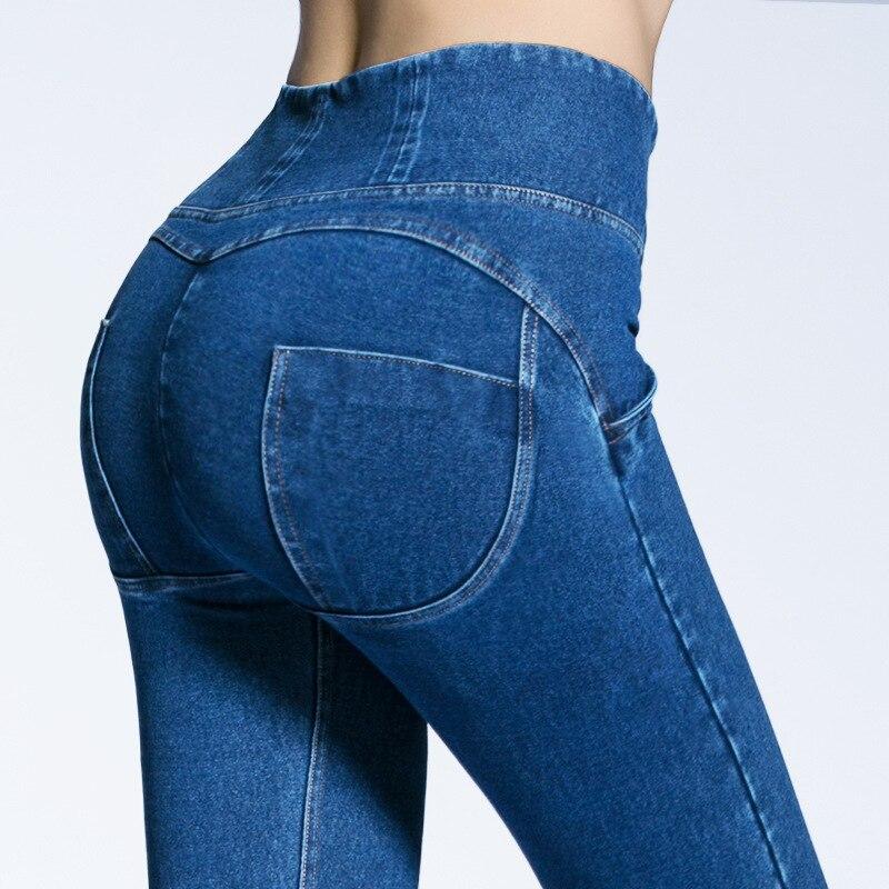 Slim Jeans Women