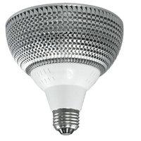 LED Par30 12W Par38 15W E27 Par38 Spotlight Lamp COB Dimmable Spot Lamp Bulb 110V 220V White Warm White White