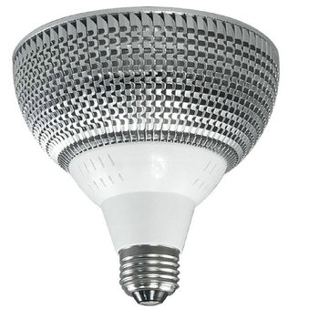 LED Par30 12 W Par38 15 W E27 Par38 lampe Spot COB Dimmable lampe Spot ampoule 110 V 220 V blanc chaud blanc
