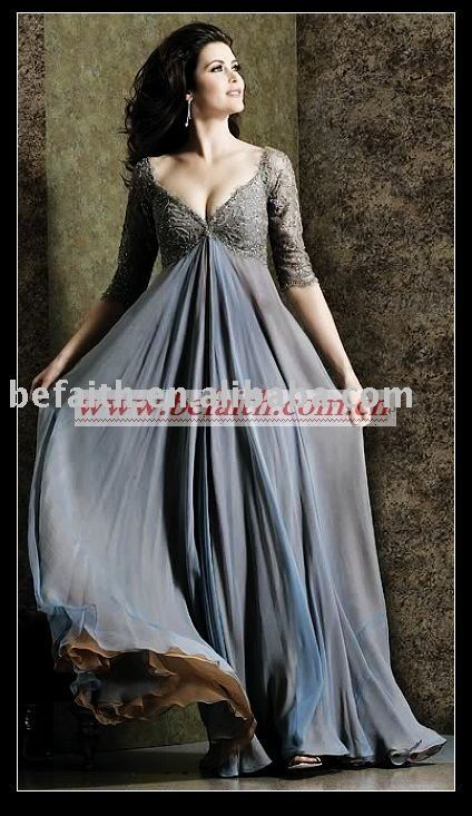 hot sale free shipping a line satin bridal plus size