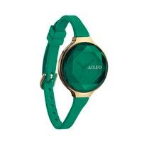 Top Brand Luxury Xfcs Simple Style Crystal Womens Waterproof Wristwatch Ultra Thin Rose Gold Watch Women