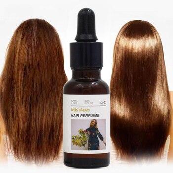 FUNMIX 20ml marroquí cuidado del cabello aceite esencial peluquería pelo máscara Multi-funcional de reparar el cabello seco y dañado de la nutrición TSLM2