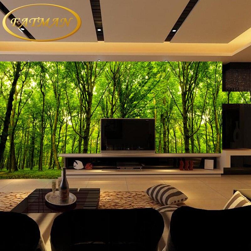 Buy photo wallpaper 3d nature landscape for 3d nature wallpaper for living room