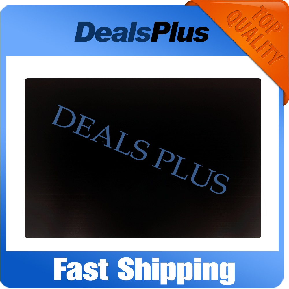 купить Replacement New A Shell For HP For ProBook 4520S 4520 S 4525S Rear Display LCD Back Cover Case онлайн