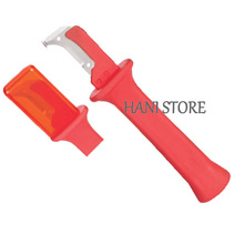 Free shipping 31HS German Style Cable Knife Wire Stripper Patent Stripping tools