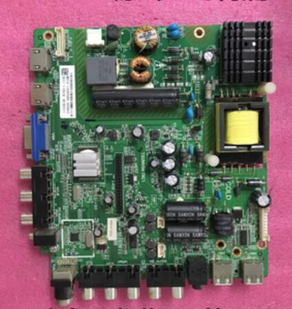 ORIGINAL 32PFL3045/T3 TV board TSUMV59-T8C1 use for K320WD6 display