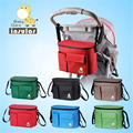Insular brand Baby Diaper Bags Waterproof Nappy bag Mummy Bag Stroller Bag Free Shipping