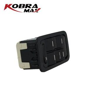 Image 5 - مفتاح نافذة رئيسي كهربائي 13 دبوس من KobraMax SY14A132C مناسب لإكسسوارات السيارات فورد