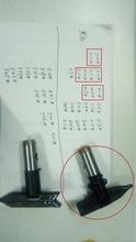 210, 211 310, 311, 313, 315 411, 413, 417 nozzle tip