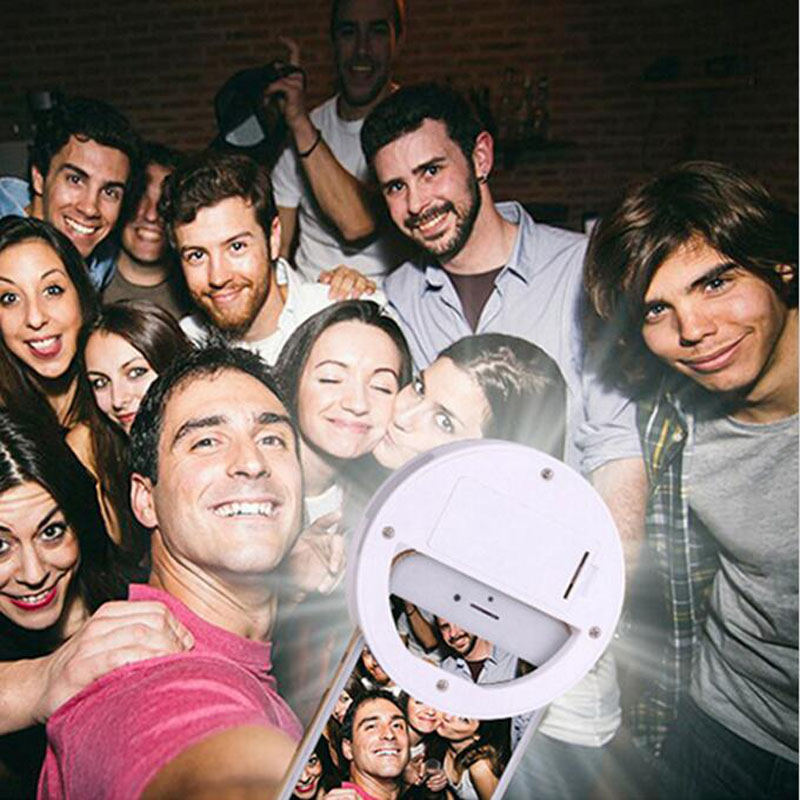 Selfie light 4