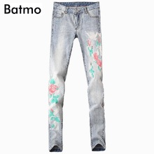 2017 new arrival high quality classic casual skinny printed jeans men ,men's casual printed jeans ,size 28 to 36